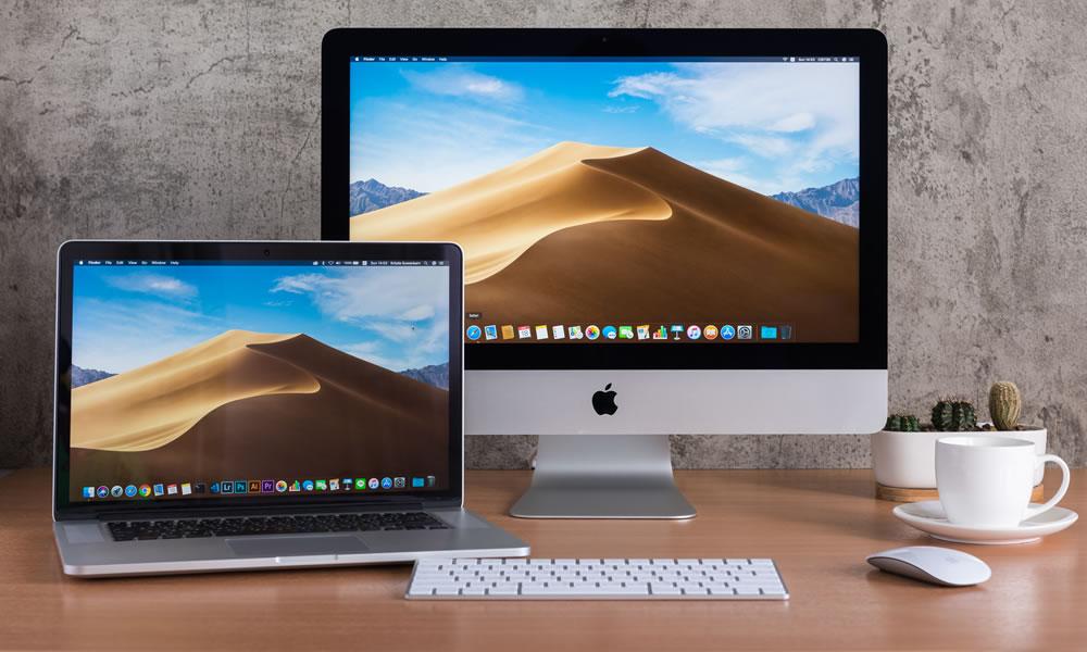 Alquiler de Mac en Lima