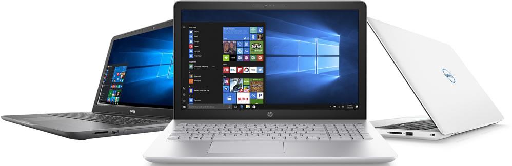 Alquiler de laptop hp en lima